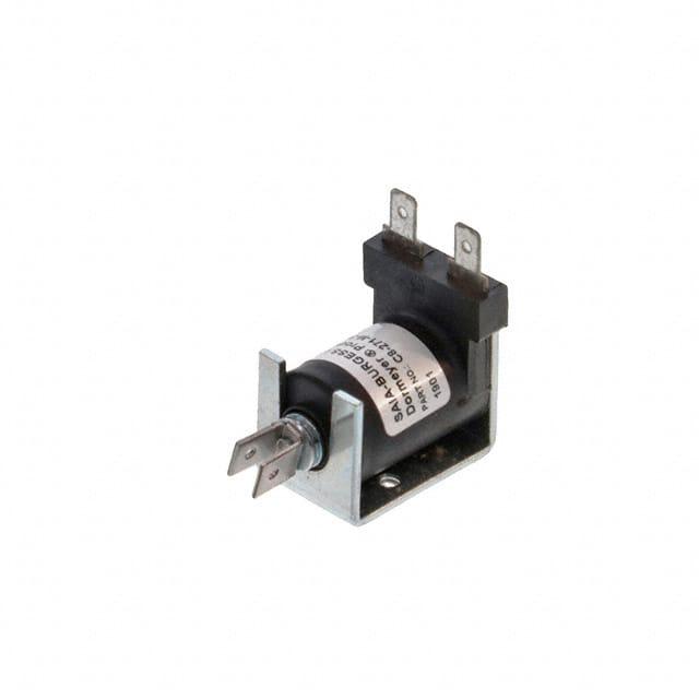 C8-272-M-36_螺线管致动器