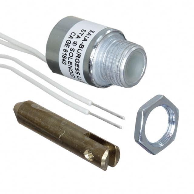 195200-237_螺线管致动器