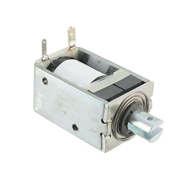 G0413A_螺线管致动器