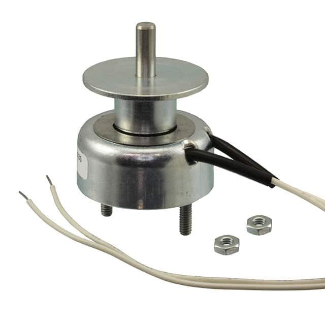123423-033_螺线管致动器