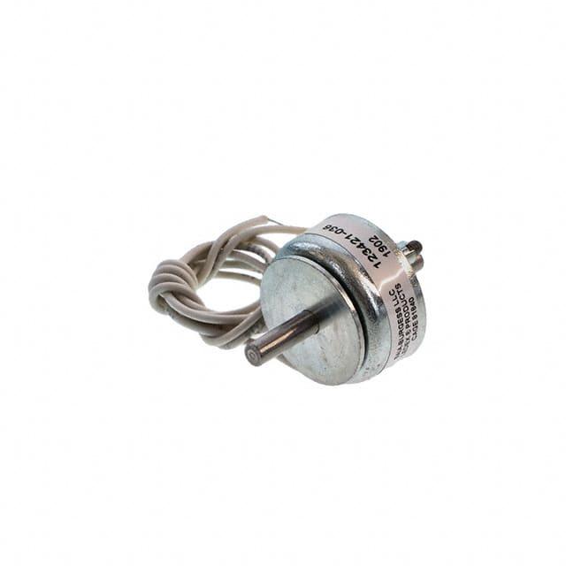 123421-036_螺线管致动器