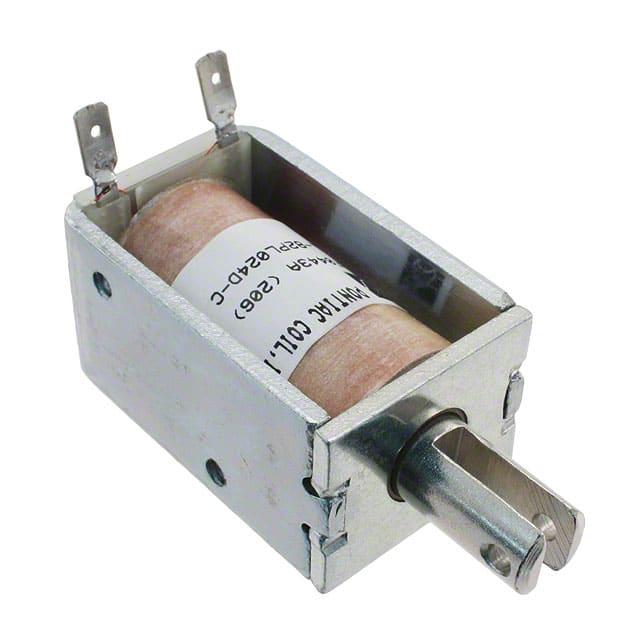 F0443A_螺线管致动器