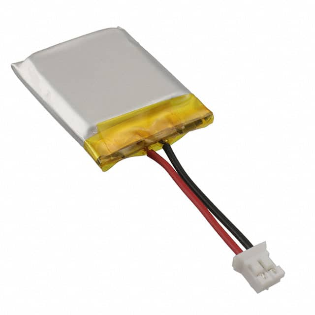 4237_充电电池
