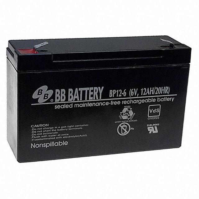 BP12-6-T2_充电电池