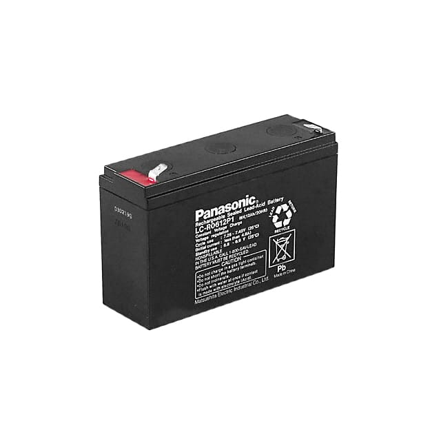 LC-R0612P1_充电电池
