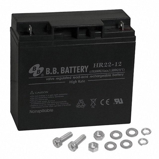 HR22-12-B1_充电电池