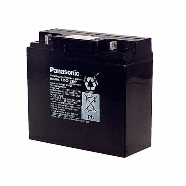 LC-X1220P_充电电池