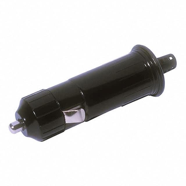ZA1010_点烟器组件