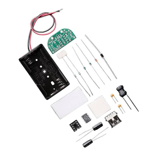 14_电池充电器