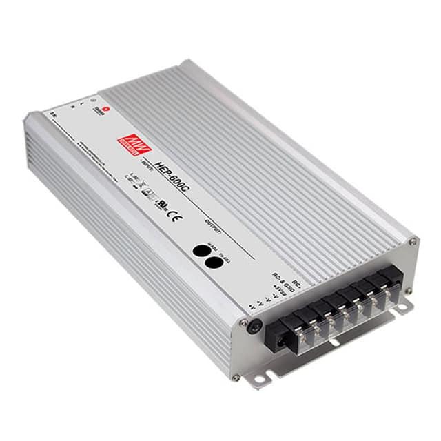 HEP-600C-24_电池充电器