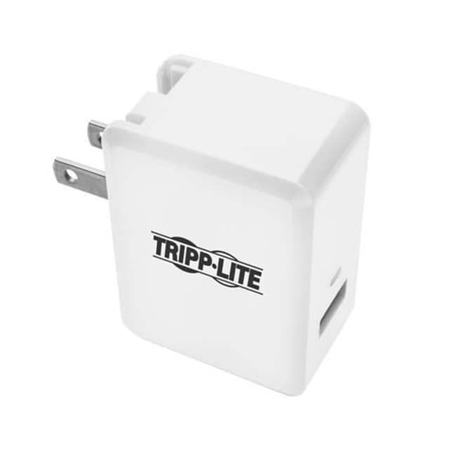 U280-W01-QC3_电池充电器
