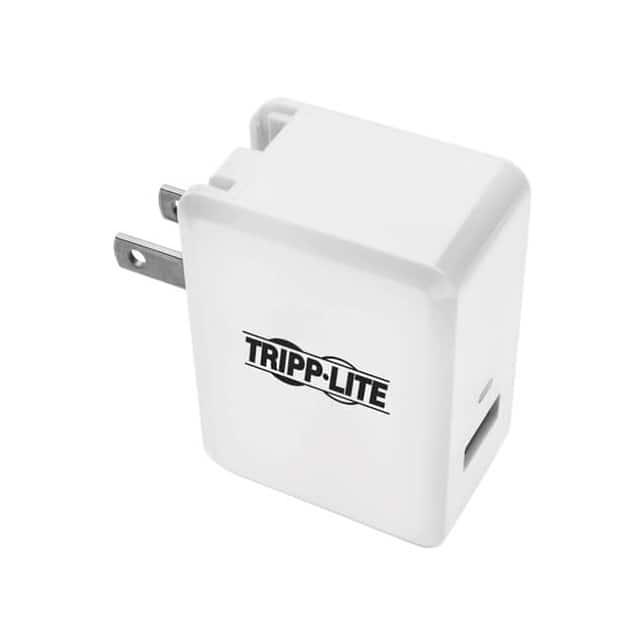 U280-W01-QC3-1_电池充电器