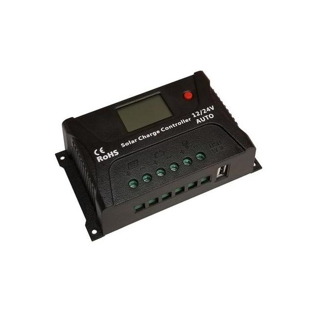TP-SC24-20_电池充电器