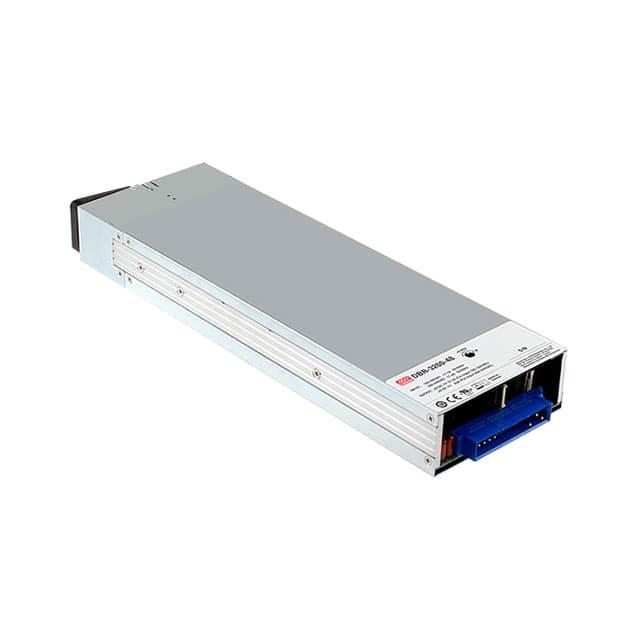 DBR-3200-24_电池充电器