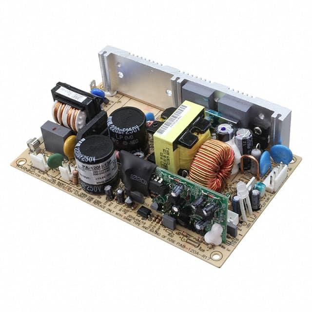 PA-120P-54P_电池充电器