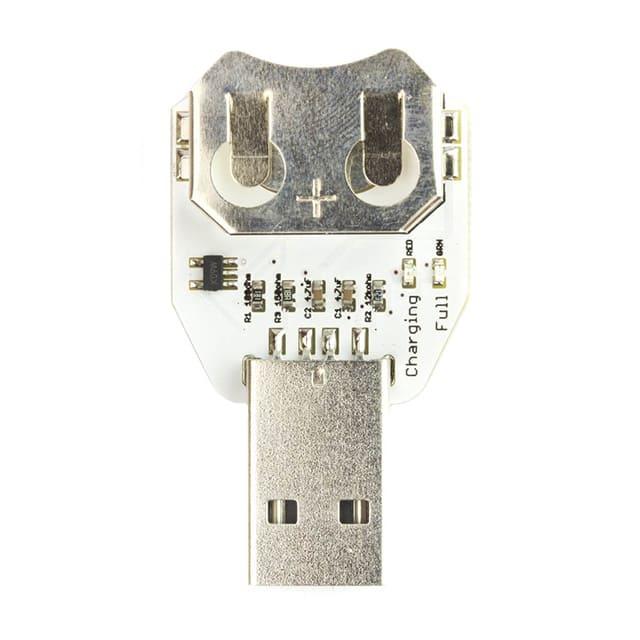 TEK012_电池充电器
