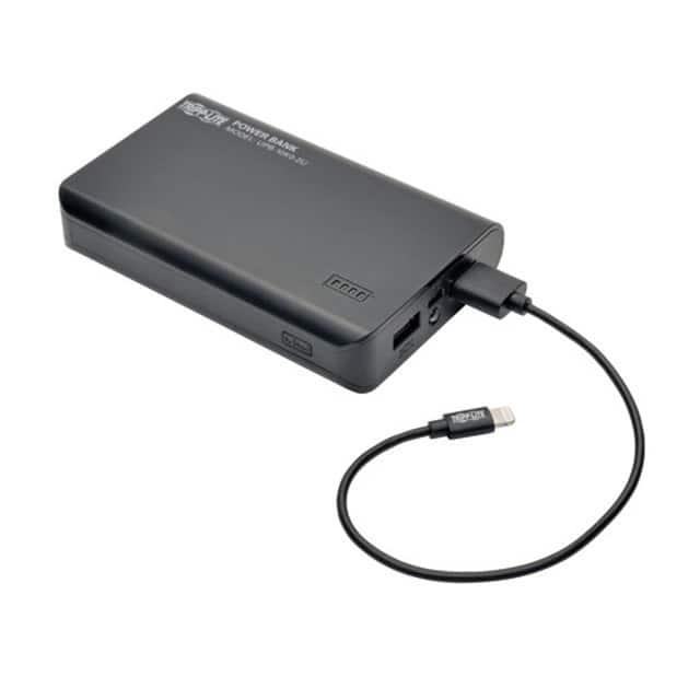 UPB-10K0-2U_电池充电器