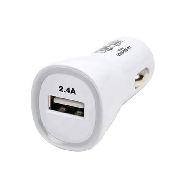U280-001-C2_电池充电器