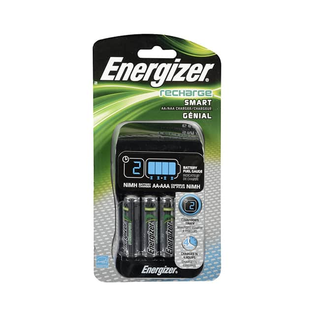 CHP4WB4_电池充电器