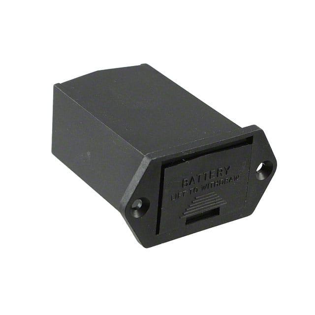 BX0023_电池座,电池夹,电池触头