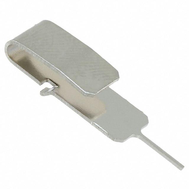 BH2-3-TER_电池座,电池夹,电池触头