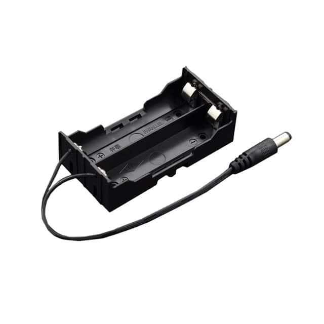 FIT0538_电池座,电池夹,电池触头