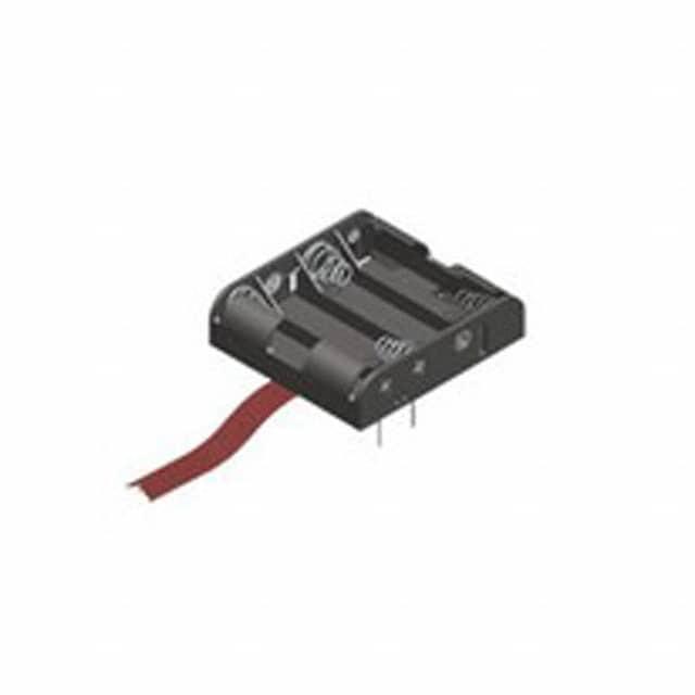 2477RB_电池座,电池夹,电池触头