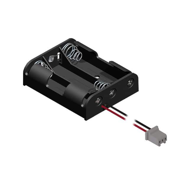 2480CN_电池座,电池夹,电池触头