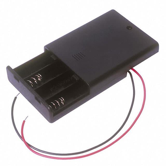 SBH441A_电池座,电池夹,电池触头