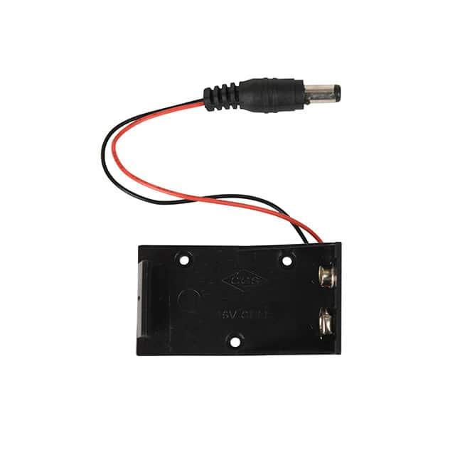HH-3635_电池座,电池夹,电池触头