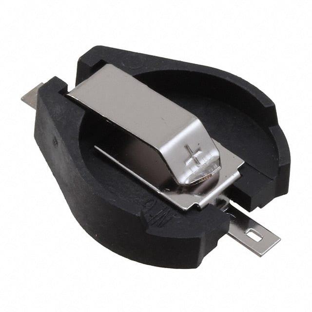 1063TR_电池座,电池夹,电池触头