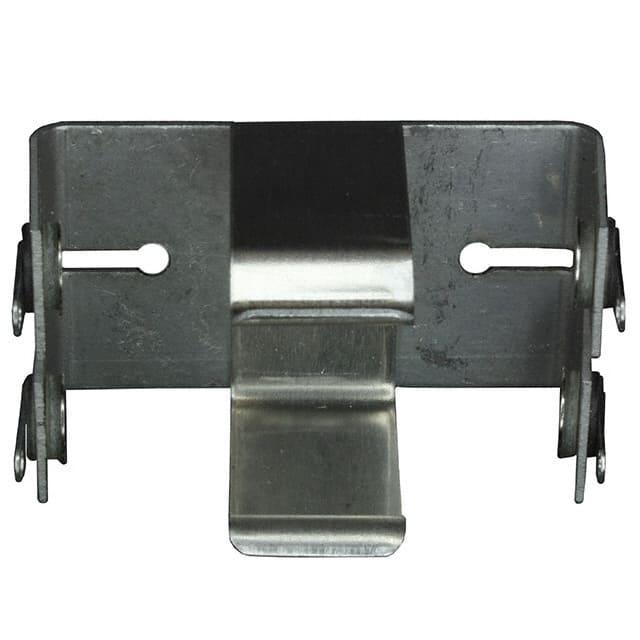 178_电池座,电池夹,电池触头