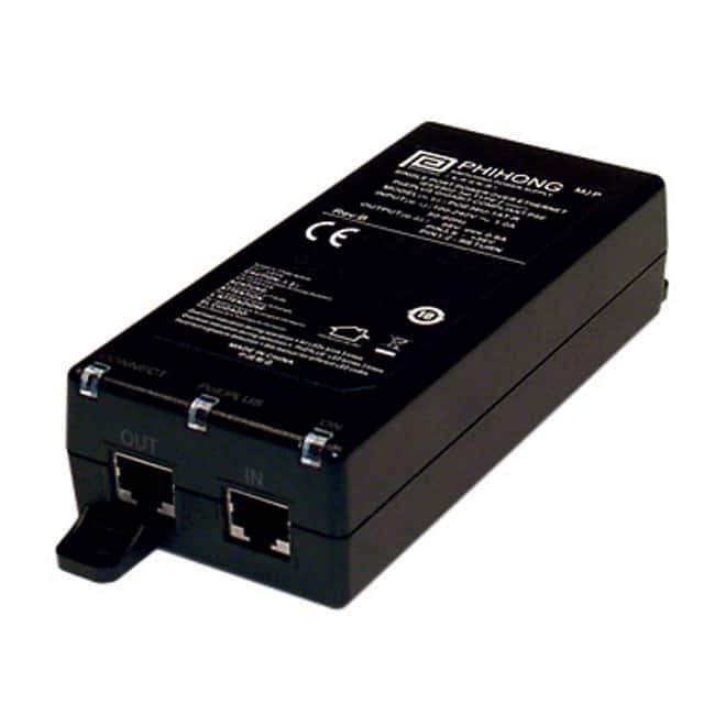 POE36D-1AT_以太网供电
