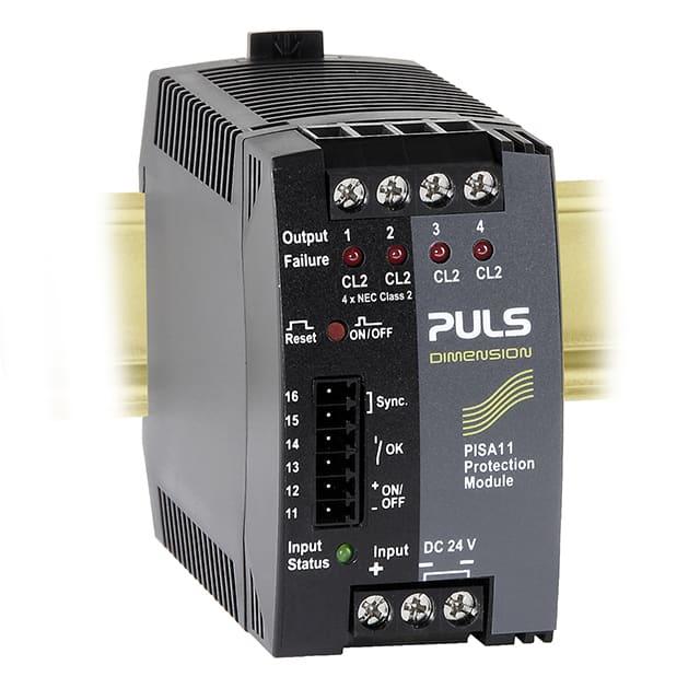 PISA11.CLASS2_电源模块转换器