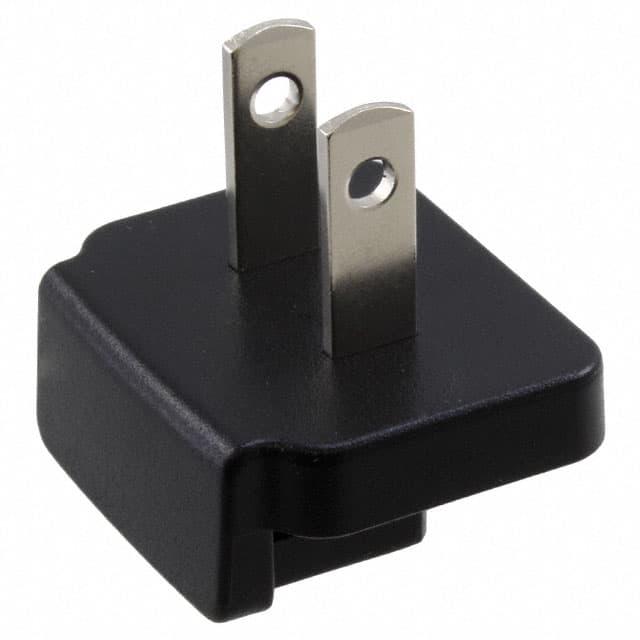 VEP PLUG US_电源模块转换器
