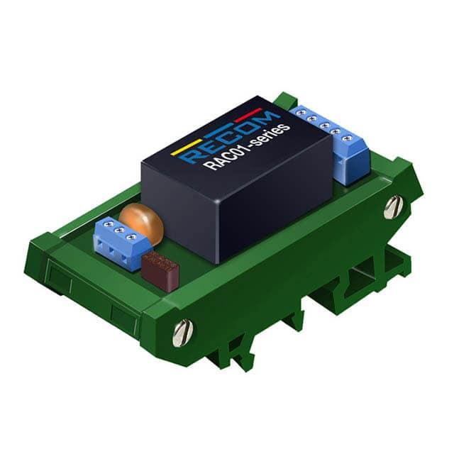 RAC-DIN-RAIL_电源模块转换器