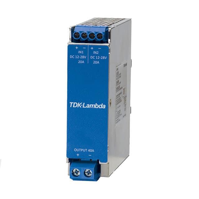 DRM40B_电源模块转换器