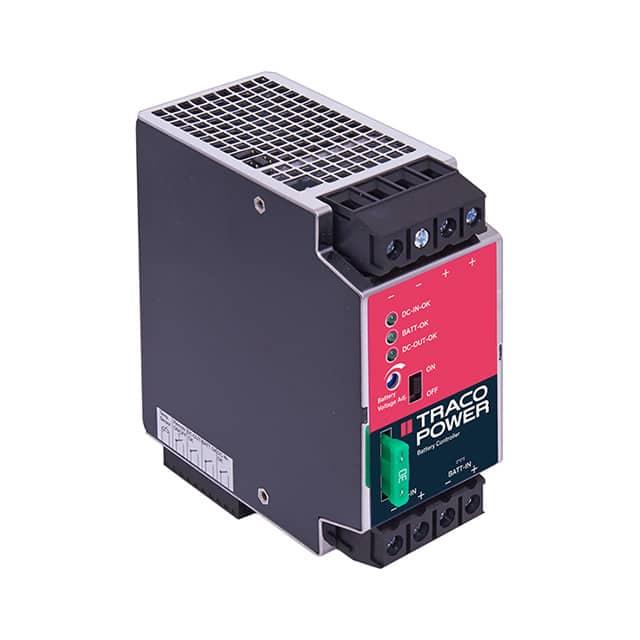 TSP-BCM24_电源模块转换器