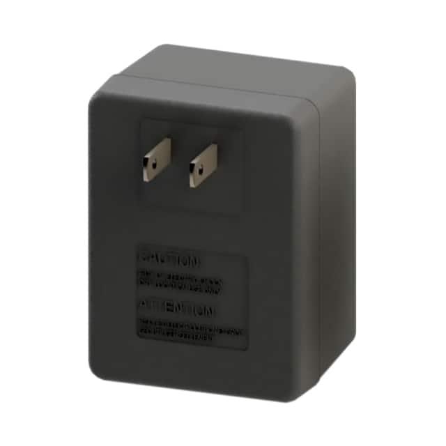 WAU060-2000_壁式AC适配器