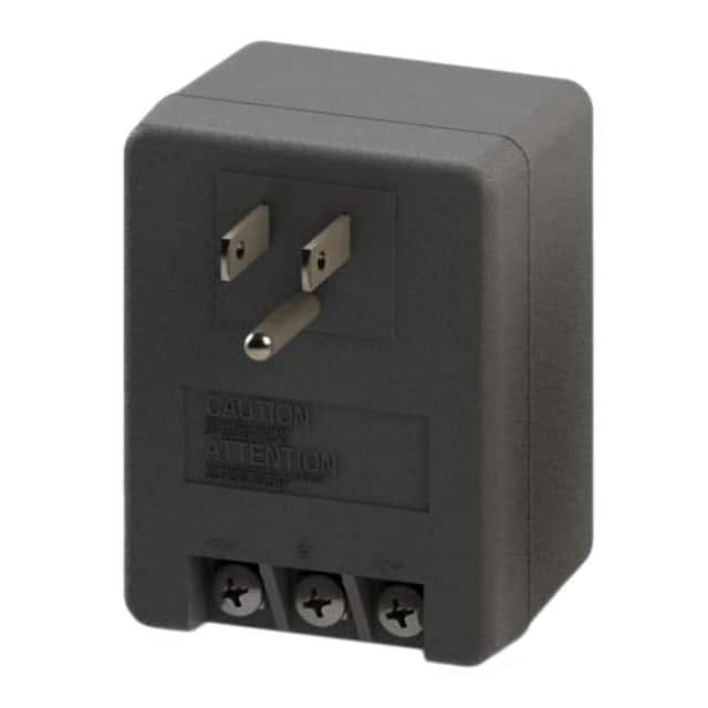 WAU200-600-SG_壁式AC适配器