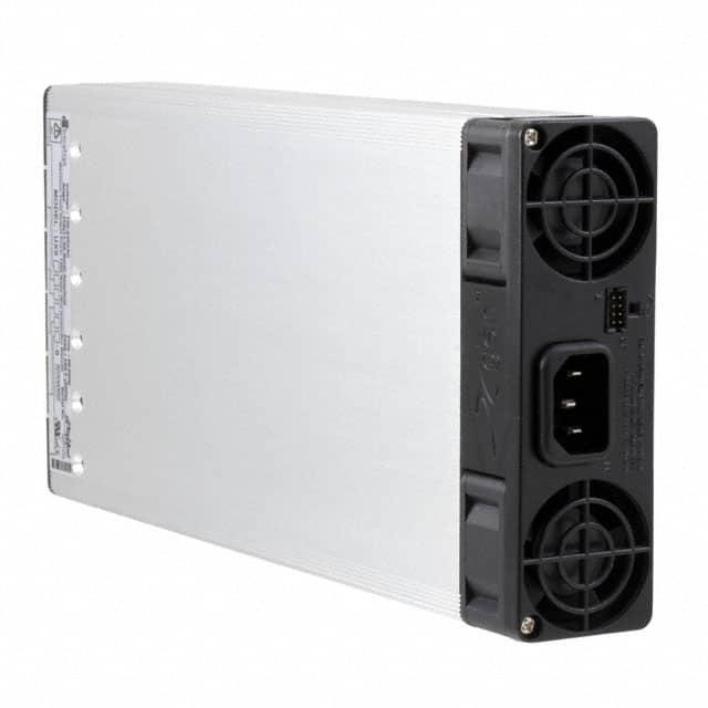 UX6_电源模块机架
