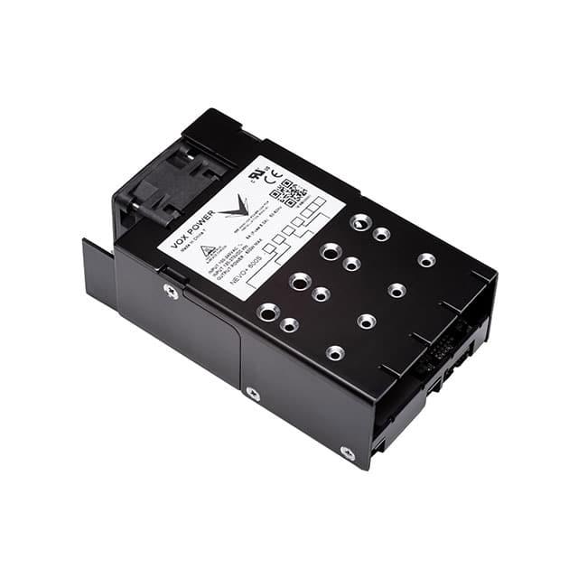 NEVO+600S_电源模块机架