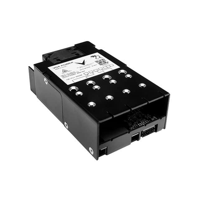 NEVO+600M_电源模块机架