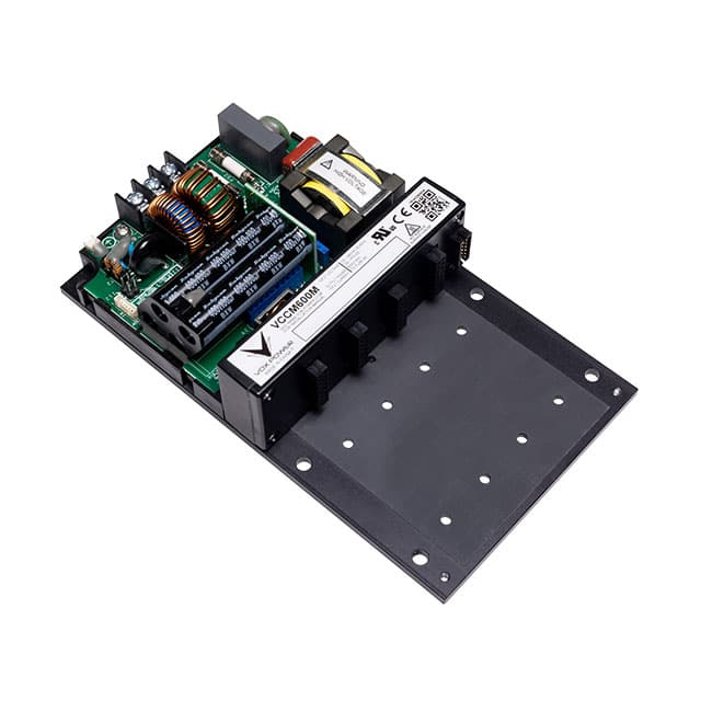 VCCM600M_电源模块机架