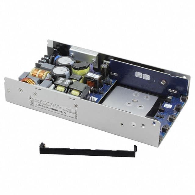 CX06S-0000-N-B_电源模块机架