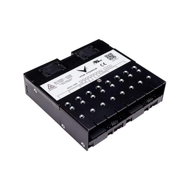 NEVO+1200S_电源模块机架