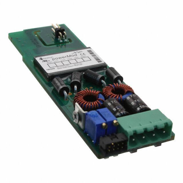 XG1_电源模块
