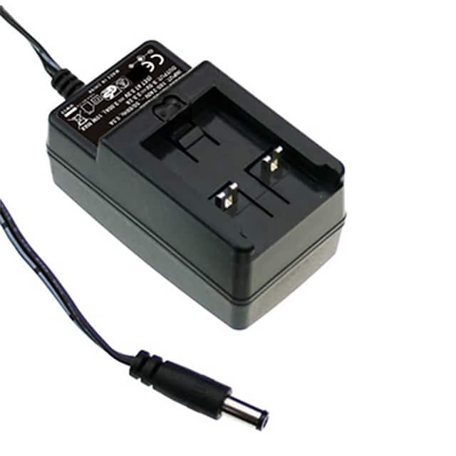GE18I24-P1J_台式AC适配器