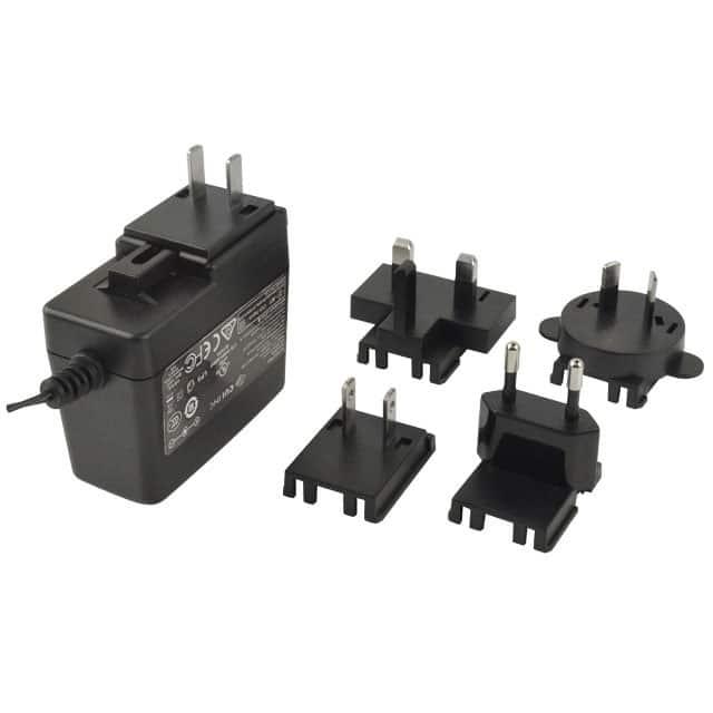 SMI18-12-V-P6_台式AC适配器