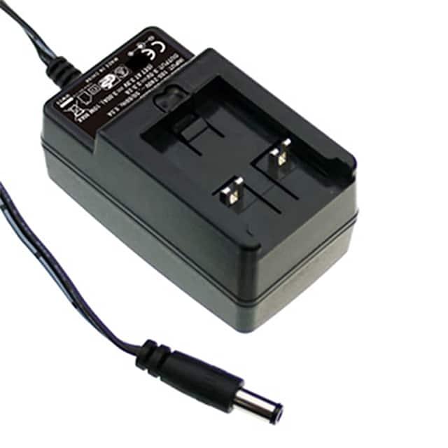GE24I07-P1J_台式AC适配器